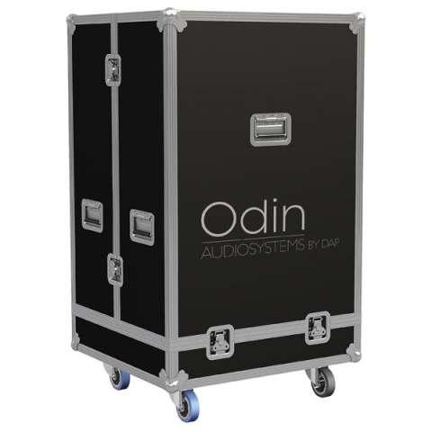 Odin Case for 4x T-8A Premium Line