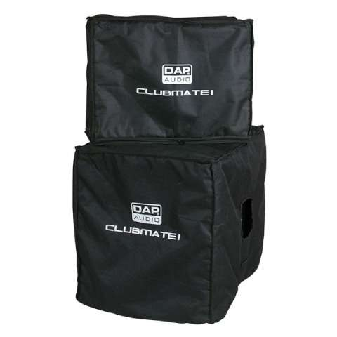 DAP-Audio Clubmate I Protective Cover set