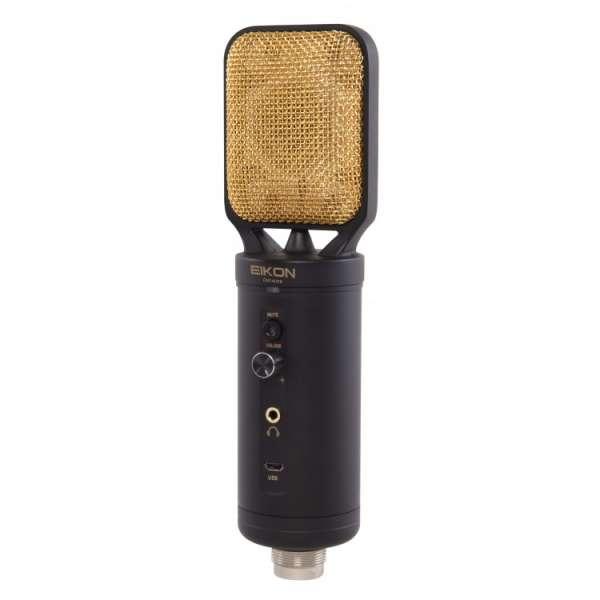 Eikon CM14USB High Quality USB Kondensator Studiomikrofon