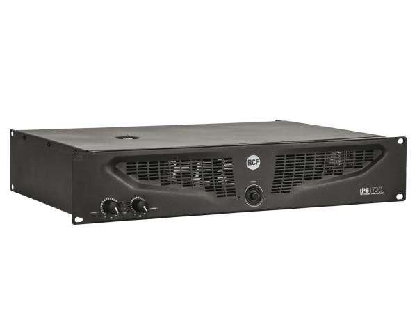 RCF IPS 1700 Endstufe Amplifier