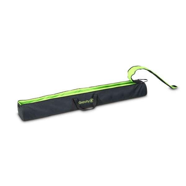 Gravity BGSS 2 LB Transporttasche für 2 Lautsprecherstative lang