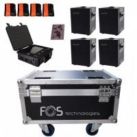 FOS Spark Jet Pro Tourset Full