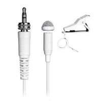 Tascam TM-10LW - Lavalier-Mikrofon mit verschraubbarem Stecker