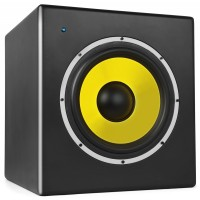 Power Dynamics Galax 10S Studio MonitorSubwoofer