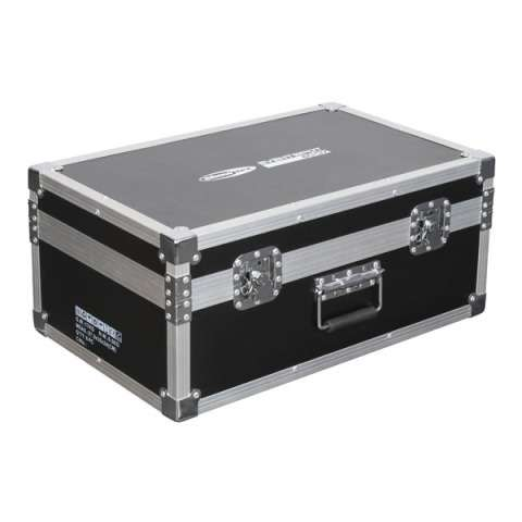 SHOWTEC Flight case for 6pcs Eventspot 60