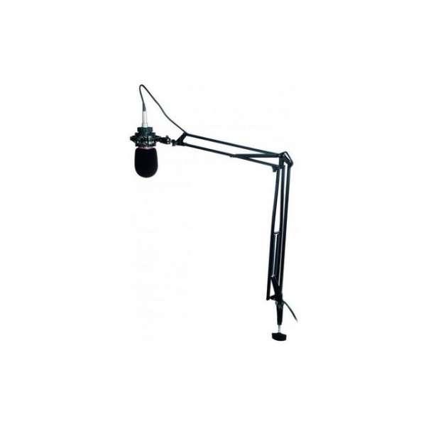 Proel DST260 Verstellbarer Schwenk Mikrofonarm