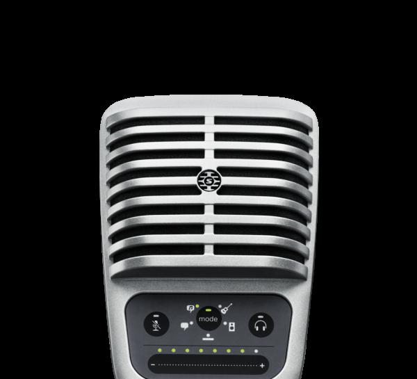 SHURE MV51 Großmembran-Kondensatormikrofon