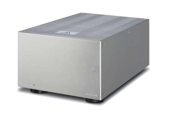 Audiolab 8300MB Aluminum Silver