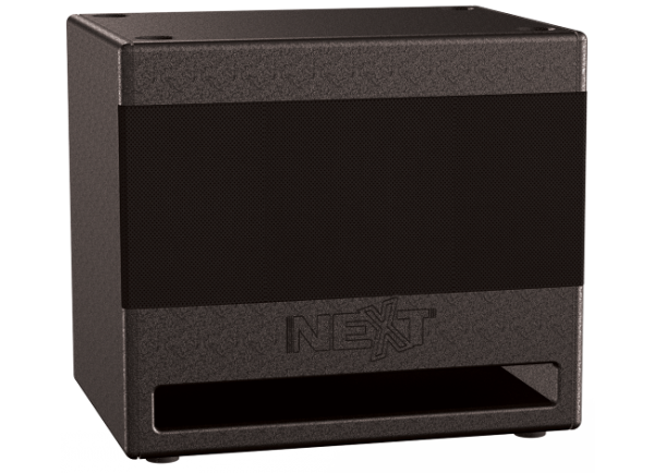 NEXT proaudio KUBIX K12sA - Active Front-Loaded Subwoofer B-Ware