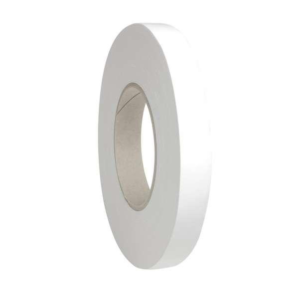 Adam Hall Gaffer Klebeband Weiß 19mm x 50m