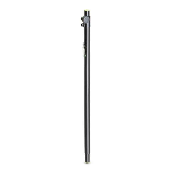Gravity SP 3332 B - Verstellbares Distanzrohr 35 mm auf 35 mm 1400 mm