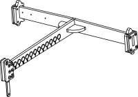 Axiom KPTAX2065 Flybar für AX2065 Line Array Module