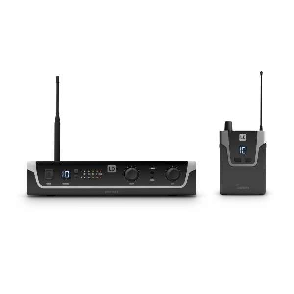LD Systems U305 IEM - In-Ear Monitoring-System