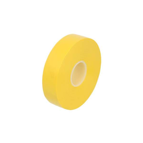 Advance Tapes PVC Isolierband gelb 19 mm x 33m