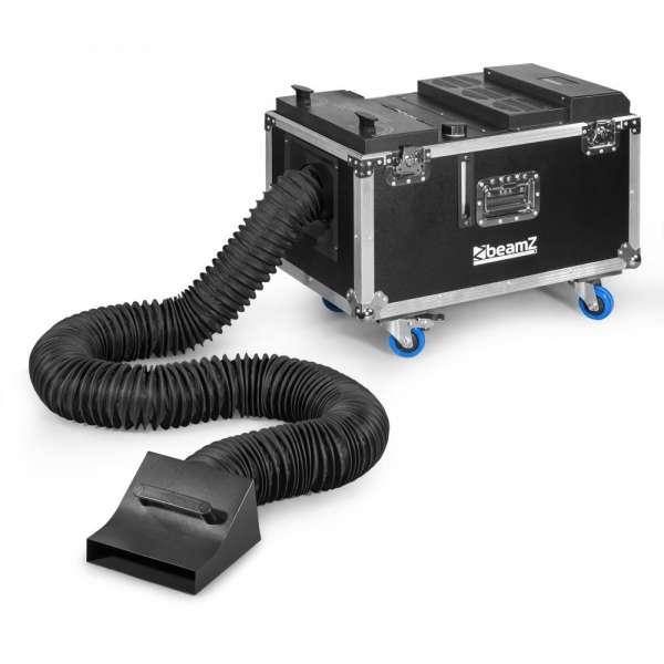 BeamZ Professional LF3000 Low Fog Maschine Bodennebel