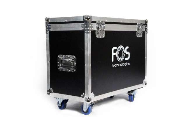 FOS Double Case für 2x Spot 150