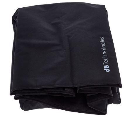 dB Technologies Cover SUB 918