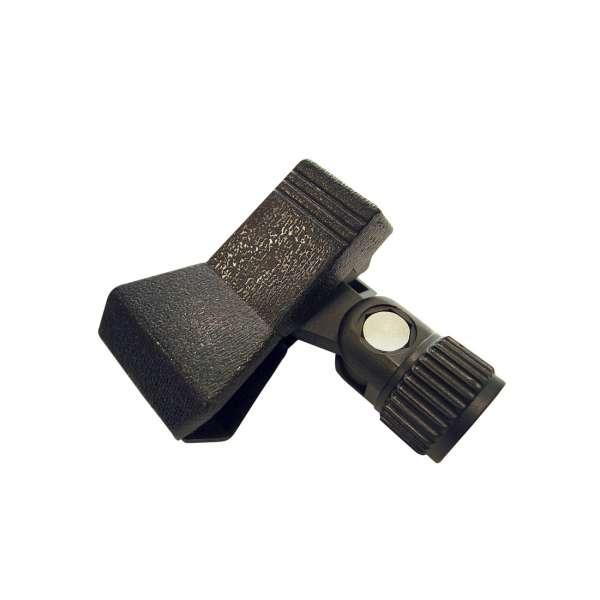 American Audio MC1 Microphone holder, clamp, black