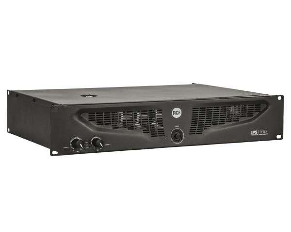 RCF IPS 700 Endstufe Amplifier