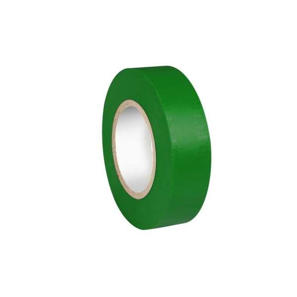 Adam Hall Isolierband 0,13 x 19 mm x 20 m grün