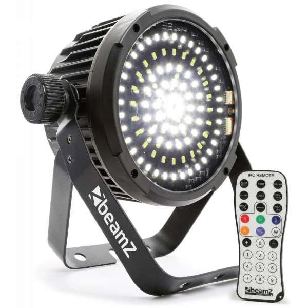 BeamZ BS98 Strobo 98 LEDs