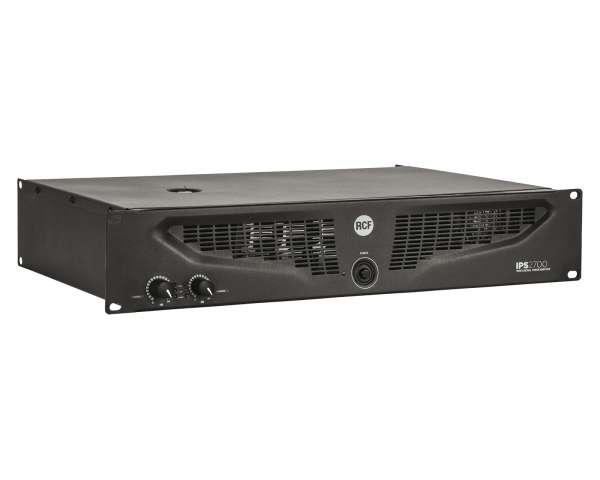 RCF IPS 2700 Endstufe Amplifier
