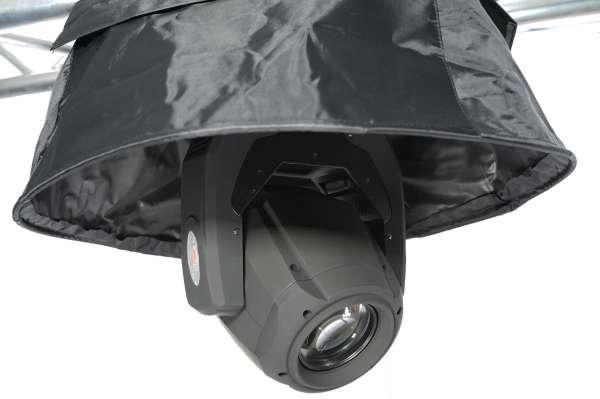FOS Regenschutz für hängende Moving Heads