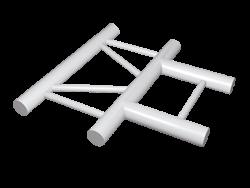 ExpoTruss X2K-30 Alu 2-Punkt 3-Weg T-Stück horizontal