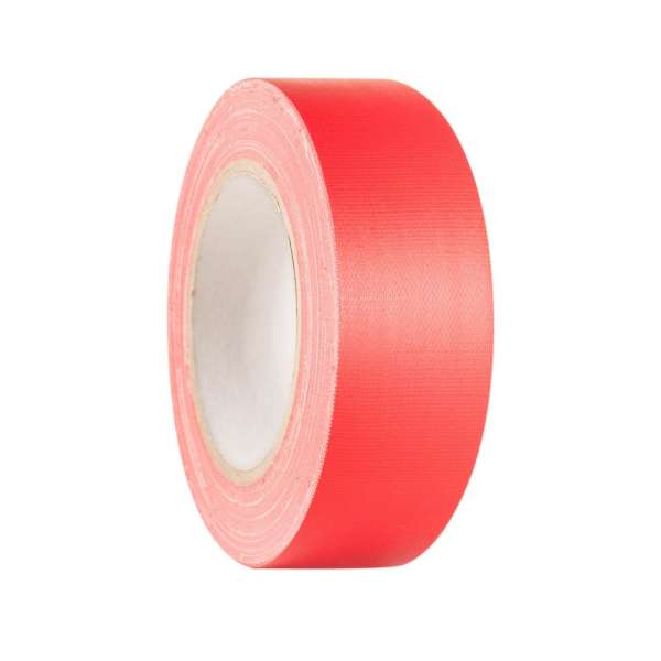 Adam Hall Gaffer Klebeband Rot 38mm x 25m