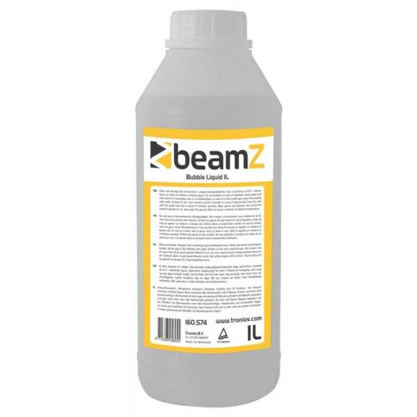 BeamZ Seifenblasen Flüssigkeit , 1L