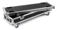 BeamZ FCLCB14 Modular- Flightcase für 4 x LCB14 oder ähnlich