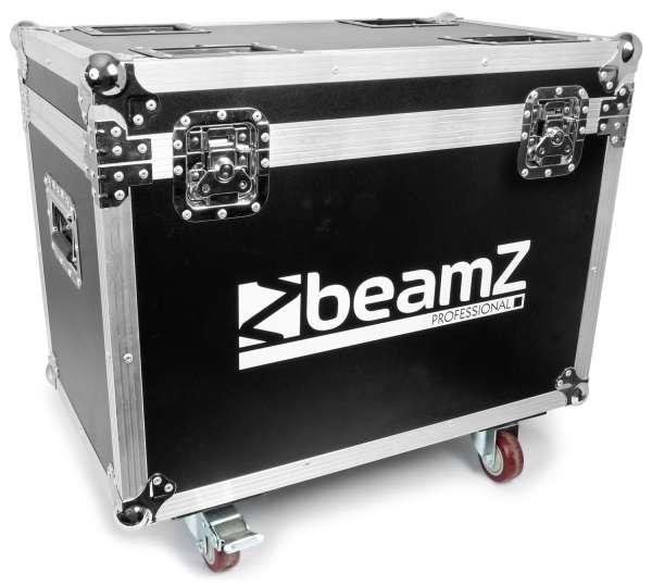 BeamZ Professional FCI180 Flightcase für 2 x Ignite150/180 Serie