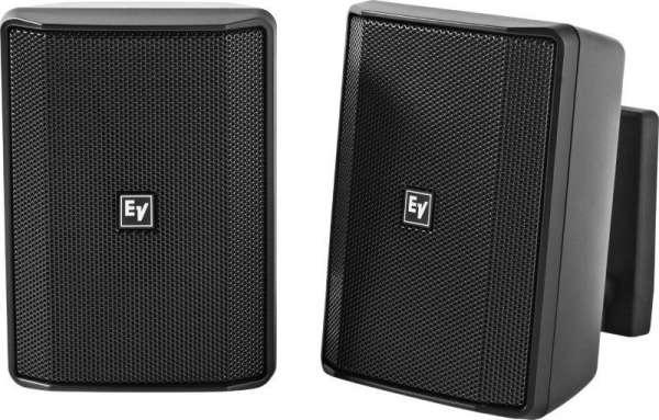 Electro Voice EVID-S4.2B (Paar)