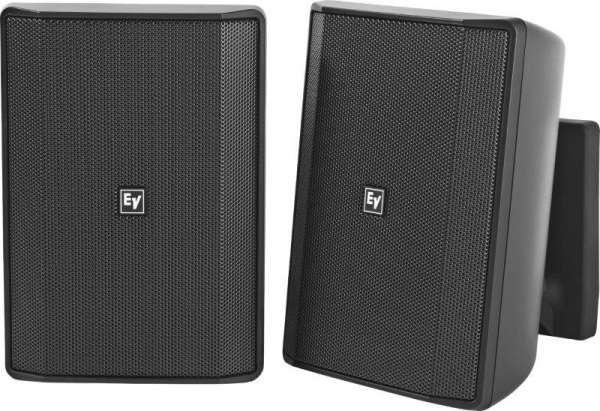 Electro Voice EVID-S5.2B (Paar)