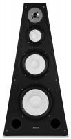 Fenton SHFP800 4-Wege Design Hifi Pyramiden-Lautsprecher