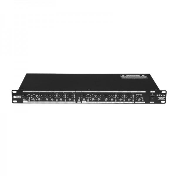 dB Technologies ASX 24