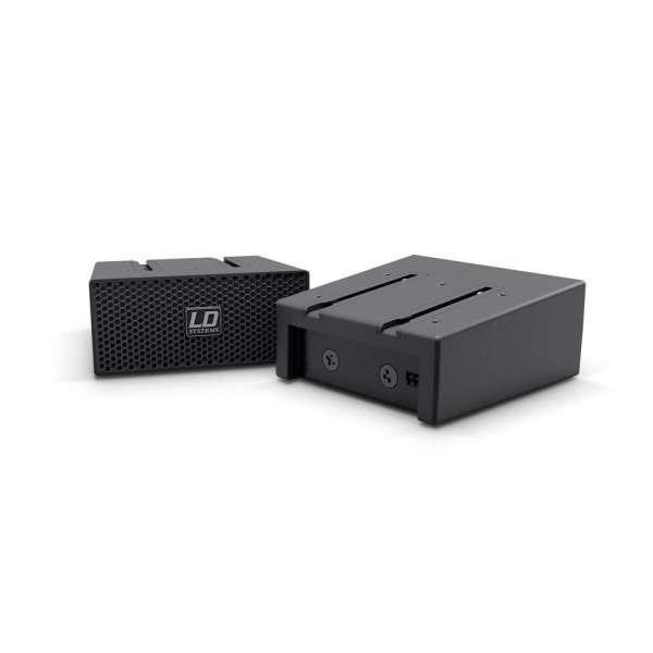 LD Systems CURV 500 SLA SmartLink Adapter für bis zu vier CURV 500 Satelliten