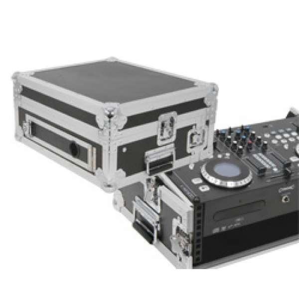 "Power Dynamics Power Dynamics 19"" DJ Flightcase 7HE - 3HE"