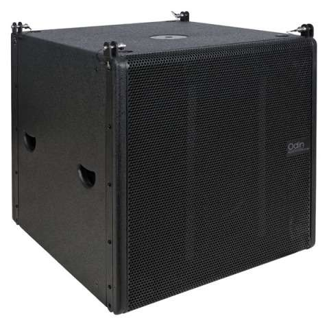 Odin S-18A Line Array Sub