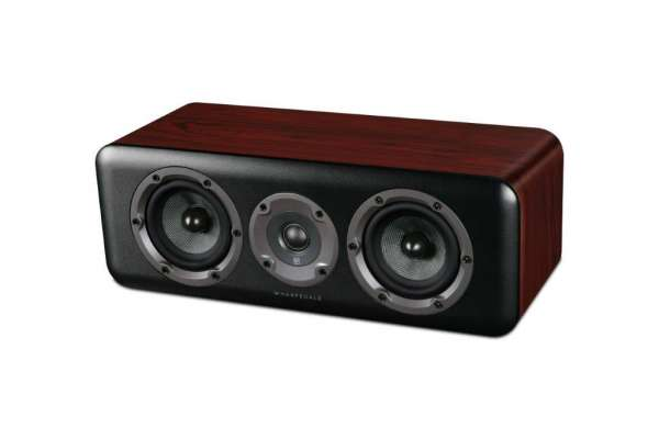 Wharfedale D300C Rosewood