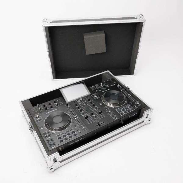 Magma DJ Controller Case für Denon DJ Prime 2