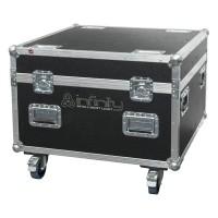 DAP-Audio Case for 4x iW-740 Premium Line