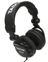 Tascam TH-02 - Stereo-Kopfhörer