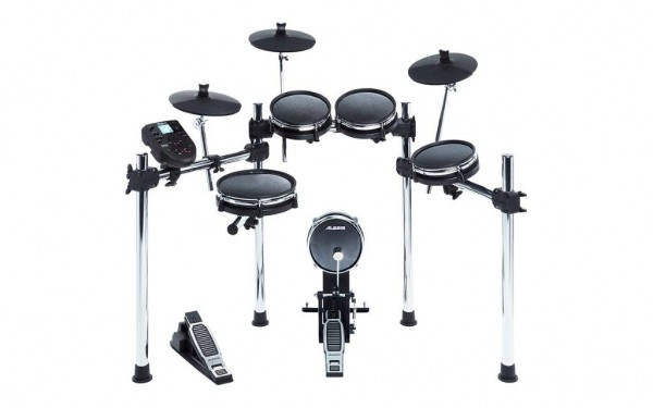 Alesis Surge Mesh Kit E-Drum Set