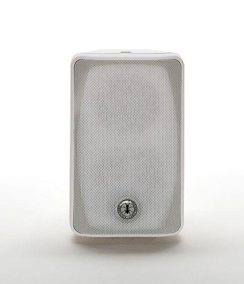 "ANT BBM 3P Passivlautsprecher 3,5"" IP55 weiß"