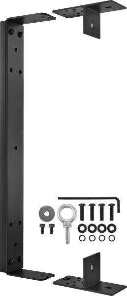 Electro Voice EKX-BRKT15 Wandmontagebügel für EKX-15, EKX-15P