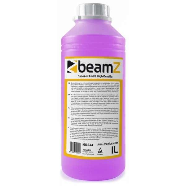 BeamZ Nebelfluid 1L extra dicht