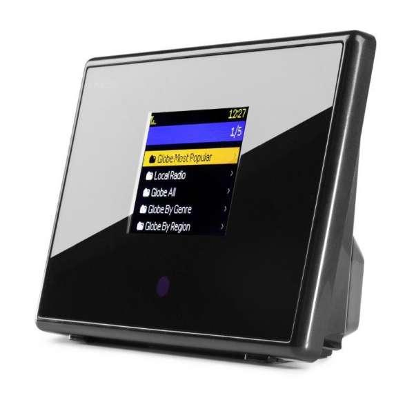 Audizio Turin Internet-Radio Adapter mit TFT-Display WiFi