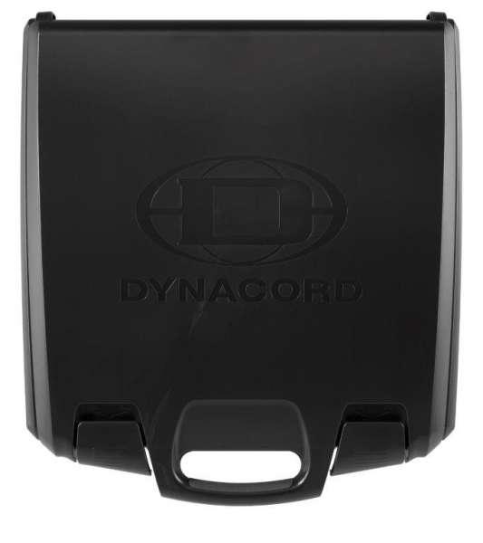 DYNACORD LID-1000 Abdeckung für CMS 1000-3 oder PowerMate 1000-3
