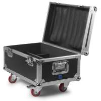 BeamZ FCC9 Flightcase für 8x BBP9 Series Uplight